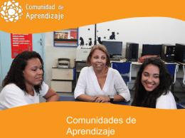 Sueño - Comunidade de Aprendizagem