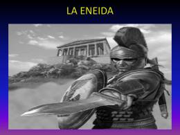 LA ENEIDA - Ciencias Soci@les