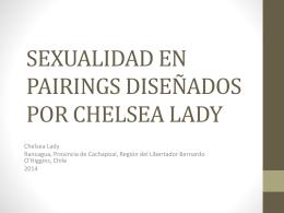 Descarga - JIMDO: Chelsea Juventina