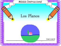 Los Planos - CreacionColaborativa