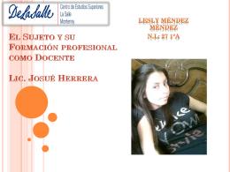 File - Portafolio de Evidencias Lucero Méndez