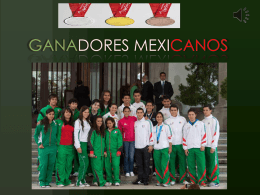 GANADORES MEXICANOS1