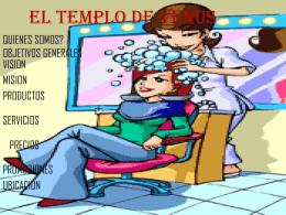 El templo de Venus
