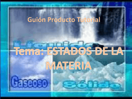 Guión Producto Tutorial - Boyacá Vive Digital Regional