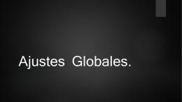 Presentación. - WordPress.com