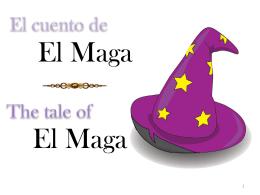 La Clase Mágica - La Clase Magica