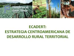 5.ECADERT.Concepto de Territorio y DRT