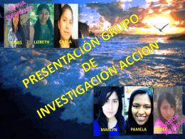 PRESENTACION-INV.ACCIONArchivo PPTX - e