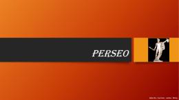 Perseo - jardinhesperides