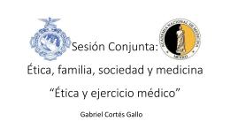 Dr. Gabriel Cortés Gallo