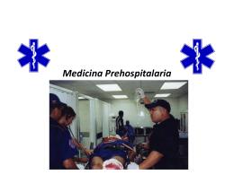 Primeros Auxilios (Medicina Pre-hospitalaria 2)