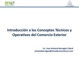 Anexo - Asociación de Agentes Aduanales de Reynosa, AC
