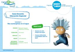 GuiaDocenteEducacionEspecialActividad1(+18años