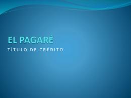 Expo5 pagare
