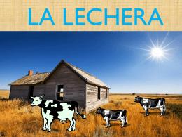 LALECHERA - Colegio Esclavas de María