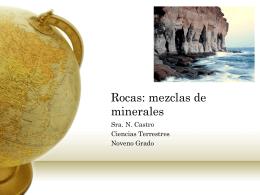 Las Rocas - cienciasintermediacsb