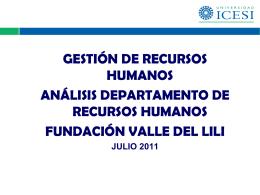 Presentación final - Universidad Icesi