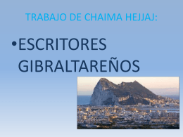 FRANCIS OLIVA - ramonycajal