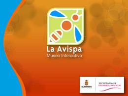Descargar - La Avispa Museo Interactivo
