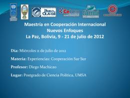 Red Latinoamericana de Museos Comunitarios