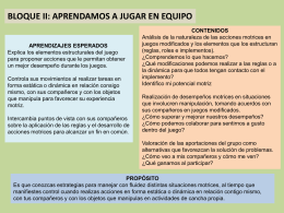 ACTIVIDADES PRIMERO BLOQUE 2-2