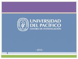 Castro_y_Yamada - Universidad del Pacífico