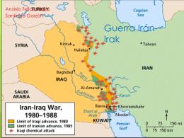Guerra Irán-Irak