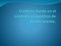 Conflicto Kurdo (1202578)