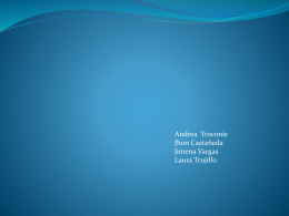 Diapositiva 1 - TS-UNITEC