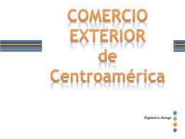 comercio exterior - asi asociacion salvadoreña industria de el salvador
