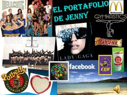 El Portafolio De Jenny