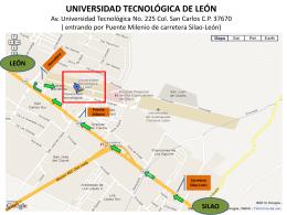 campus leon, guanajuato