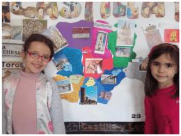 Me gusta Castilla y León - Concurso Día de Castilla y León en clase
