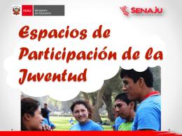COREJU - Secretaría Nacional de la Juventud