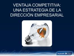 planeación y organización de actividades