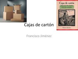 Cajas de cart_n