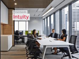 Presentación Intuity