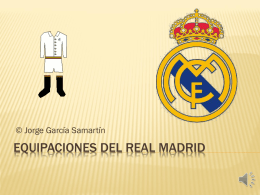 PowerPoint Presentation - Página web de Jorge García Samartín