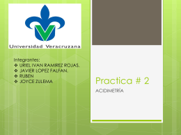 Practica # 2 - WordPress.com