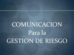 COM_y_GESTION_DE_RIESGOS