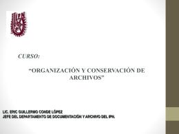 Curso 2005