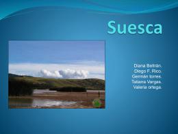 Suesca - TS-UNITEC