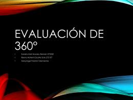 evaluacion 360 rh2