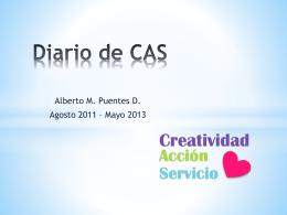 Diario de CAS