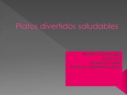 Platos divertidos saludables 114KB Oct 30 2014 03:20:24 PM