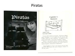 Piratas - Level 3