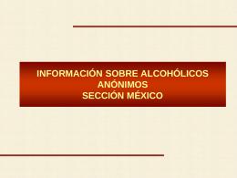Información CCCP