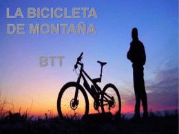 puesta a punto de la bicicleta
