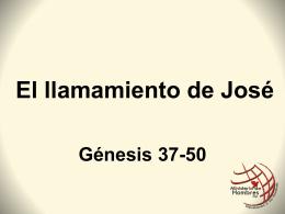 The Joseph Calling