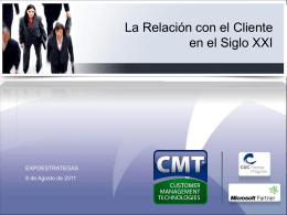 Diapositiva 1 - Expoestrategas